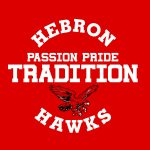 Hawks Boys Basketball Logo