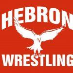 Hawks Wrestling Logo