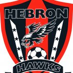 Hawks Boys Soccer Logo