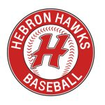 Hawks Baseball Logo