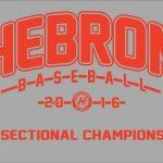 Sectional Championship T-Shirts