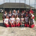 Girls Varsity Softball beats Covenant Christian High School – Demotte 11 – 0