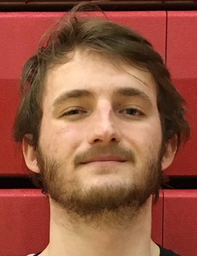 Hawks Spotlight: Matt Clark, Baseball