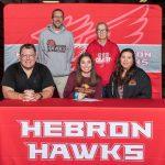 Madison Elijah signs with Minnesota-Crookston