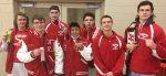 Hawks sixth at CP tournament