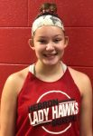 Pastrick scores 15 in sectional loss