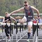 Hawk In The Spotlight: Jacob Stewart, Boys Track