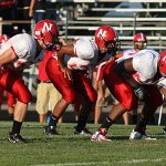 Football Varsity, Northview  @ Mona Shores  – 9 Sep, 2011 7:00pm