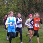 Kent/Ottawa Cross Country Invite – Kent Division – Girls Cross Country