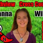 Christina Bouwhuis Interviews Brianna Wildey