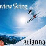 Interview–Varsity Skier Arianna Dixon