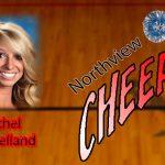 Interview–Varsity Cheerleader Rachel McClelland