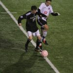Boys Soccer tops FHE in district action