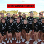 Northview Sideline Cheer Team