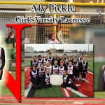 Athlete Interview–Aly Pickle