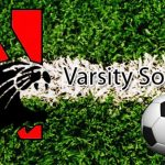 Boys Soccer Shut Out Cedar Springs