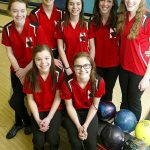 Girl Bowlers Capture Regional Title