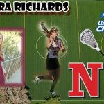Student Athlete Interview–Kendra Richards