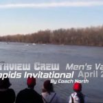 2015 Grand Rapids Invitational Rowing Regatta
