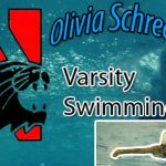 Varsity Athlete Olivia Schreck
