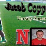 Varsity Athlete Interview–Jacob Coppock