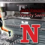 Student Athlete Interview:  Jack Mazurek