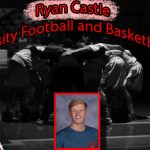 Athlete Interview Ryan Castle