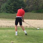 Varsity Boys Golf League Jamboree