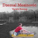 Athlete Interview Dzemal Mesinovic