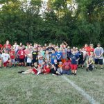 Football Youth Camp