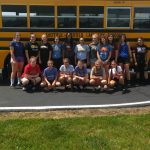 Girls Basketball Summer 2017