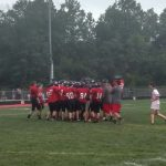 Middle School Football Rise Over Phoenix