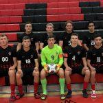 Boys Varsity Soccer 18-19