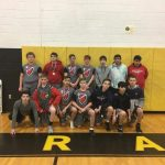 BMS Wrestling PAC Championship Results