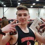 Track Buffalo Award Winner Week #3–Joel Pospisil!!