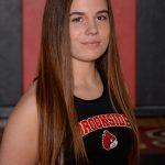 Senior Spotlight–Alexandria Gomes