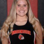 Senior Spotlight Mackenzie Mastroianni