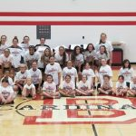 Girls Youth Basketball Camp!