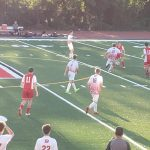 Boys Varsity Soccer beats Cuyahoga Heights 3 – 0