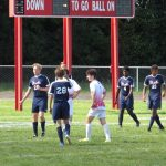 Boys Varsity Soccer beats Oberlin Senior 6 – 1
