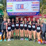 Girls CC Wins Lorain County 8 Championship