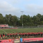Middle School Football 2019
