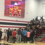 Girls Basketball Defeats Lincoln West in Season Opener