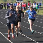 Unified Track hosts Senior Night