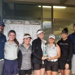 City takes second at New Prairie Invite