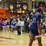 Adams ends City's season in sectional semifinal