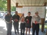 City golf advances to regional for fourth straight time, Thomas second individually