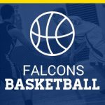 Falcon Basketball Advances to Area Round of Playoffs!!!