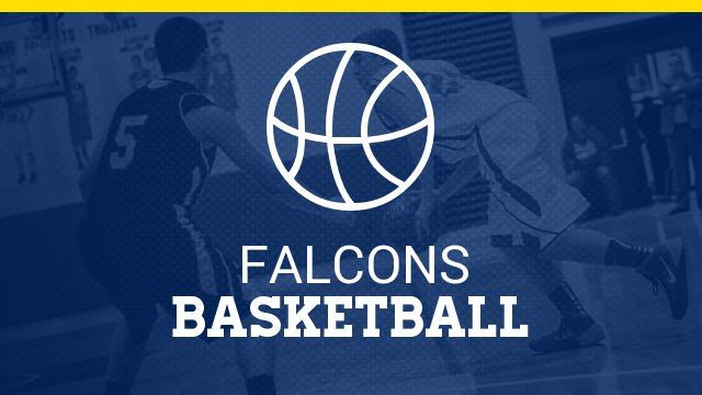 Falcon Basketball is here!!