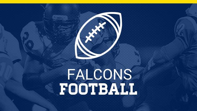 Reminder: Falcon Football Parent Meeting